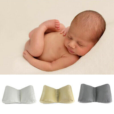 Infant Baby Wedge Shaped Posing Pillow For Newborn Phorography Photo Shooting