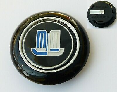 Triumph Shield Horn Push Badge & Switch for TR4, TR5, TR6, GT6 & Spitfire 150277
