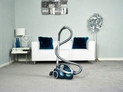 SB19 Powerful Pets Turbo Brush Hoover Vortex Cylinder Vacuum Cleaner 5m Cable.