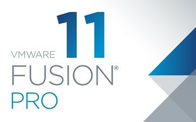 VMWARE FUSION 11 Pro Mac 🔑Lifetime Keys🔑Official 2019 🔥Fast Email