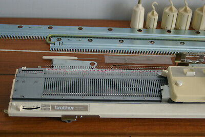 Knitting machine RIBBER for Brother knitting machine. Good condition. Used