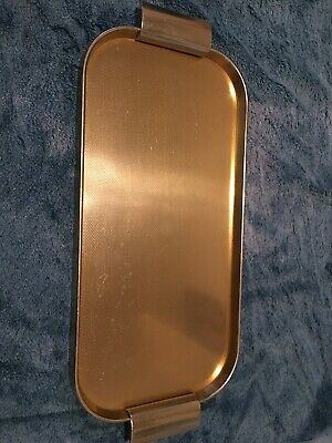 Kaymet Anodised Ware Serving Tray