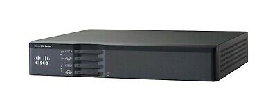 Cisco 867VAE Secure Router with VDSL2/AD