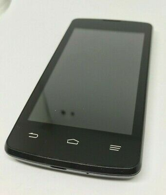 ZTE QUEST PLUS Z3001S Qlink Wireless Android Cellular Smart Phone