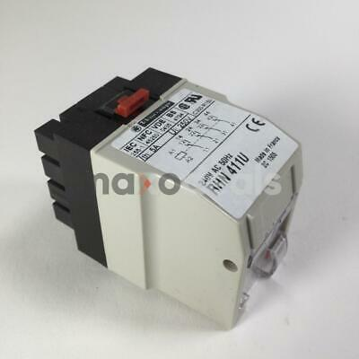 Schneider Electric RHN411U Plug-in relay Zelio New NFP