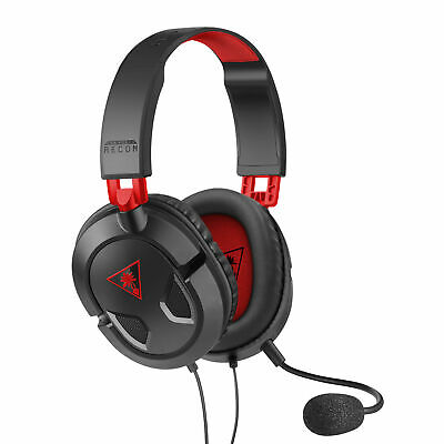 Turtle Beach Ear Force Recon 50 Gaming Headset Wired Refurbished