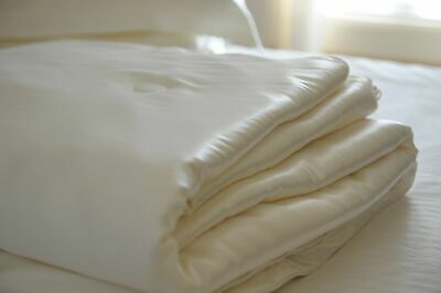 NEW Silk Duvet Summer