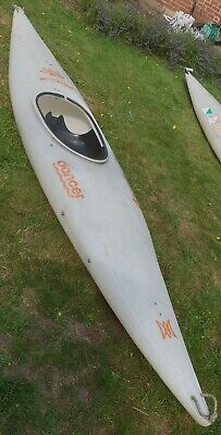 PERCEPTION DANCER KAYAK  length 3500mm (11' 6