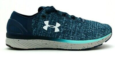 super popular 84070 3a68a UNDER ARMOUR WOMEN'S Shoe Charged Bandit 3 1298664-907 Blue ...