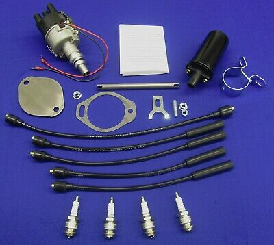 CONTINENTAL F163 ENGINE oil filler and oil cap parts welder