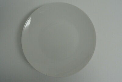 "Rosenthal Classic Modern White 10 3/8"" Large Dinner Plate, Germany -11 Available"