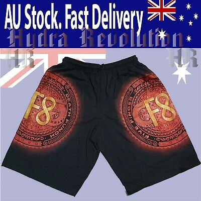 Slayer, Heavy Metal, Reign In Blood, Comfy Shorts, Casual Wear AU Stock