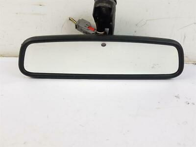 2010 On MK4 Land Rover Discovery REAR VIEW MIRROR Black CTB500100