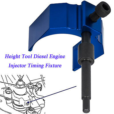 9U-7227 FOR CATERPILLAR Injector Height Tool and Engine