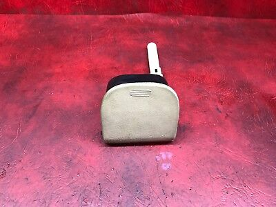 2001 Mercedes Ml270 Front Driver Side Right Side Dash Cup Holder