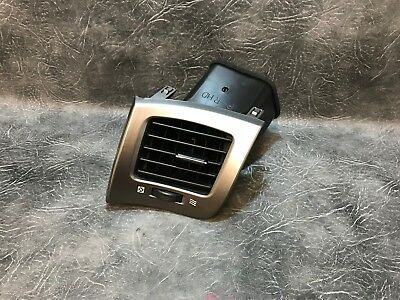 2003 Toyota Avensis Verso D4D Driver Side Right Air Vent