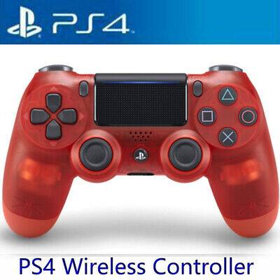 PS4 Wireless Bluetooth Gamepad Controller for PS4 Dualshock4 Sony PlayStation .