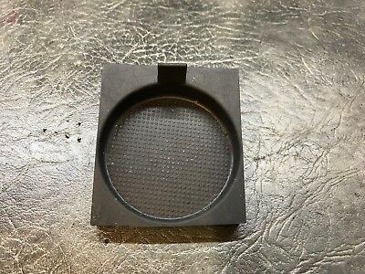2005 Mercedes C220 Cdi 4Dr Saloon Cup Holder Rubber Insert