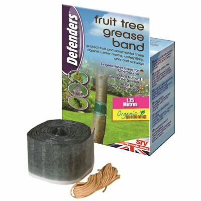 Defenders Fruit Tree Grease Band 1.75m  Glue Traps STV436