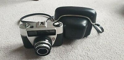 Vintage Film Camera Regula Sprinty BC 300 made in West Germany