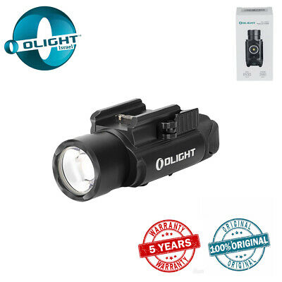 Olight PL-PRO VALKYRIE - 1500LM Rechargeable weaponlight  - 5 Years Warranty!!