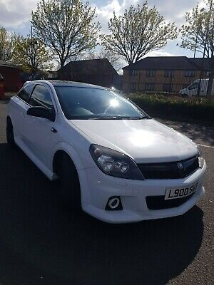 **Astra Vxr 2.0 Turbo Nurburgring Edition New Gearbox Etc**