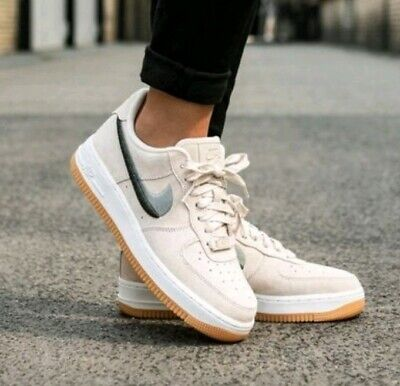 NEW WOMENS NIKE Air Force 1 Ultraforce Mid Sneakers 864025
