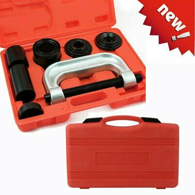 4 in 1 Ball Joint Service Auto Vehicles Tool Kit 2WD & 4WD REMOVER INSTALLER EK