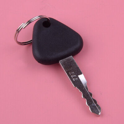 Fit for Many Volvo Models Excavator 777 1x Key Heavy Equipment Replacement
