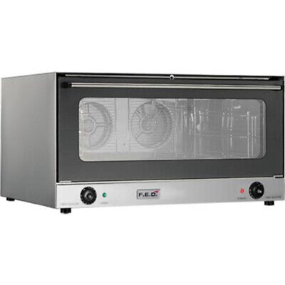 ConvectMax Heavy Duty Oven With 3 Trays Convection Ovens
