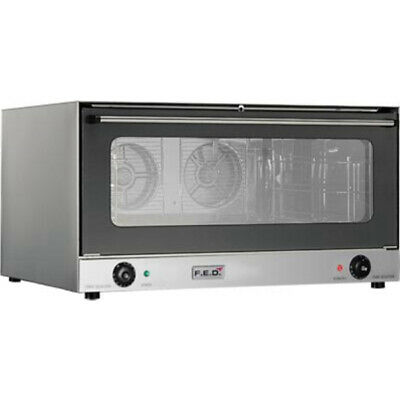 ConvectMax Heavy Duty Oven With 3 Trays