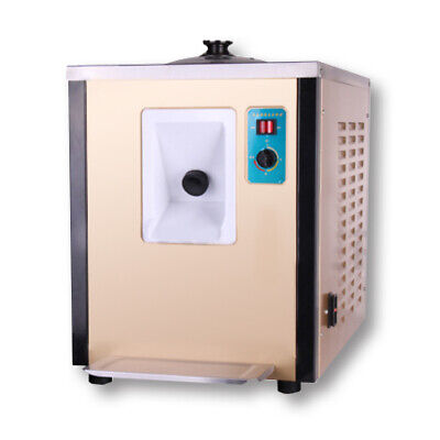 Thermaster 4.7L Hard Ice-Cream Gelato Maker 30l/h