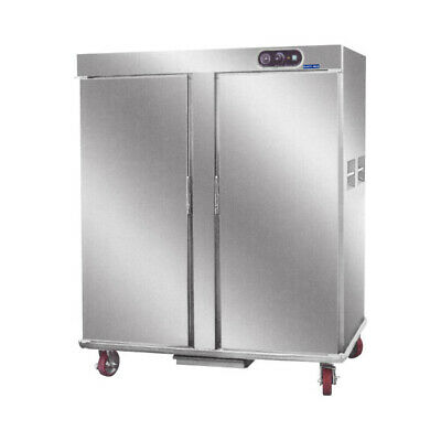 ElectMax Double Warming Cart 22 Runners Warming Carts and Lowerators