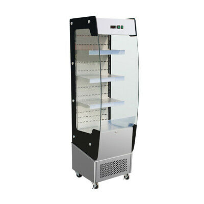 Thermaster Bellvista Refrigerated Open 4 Level Display Bonvue 