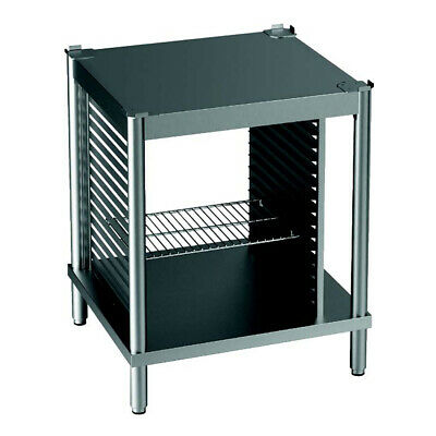 Primax 10x 1/1GN Pans Stand For Professional Line Oven Range