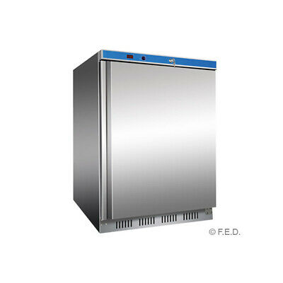 Thermaster 129L Heavy Duty Commercial Bar Freezer