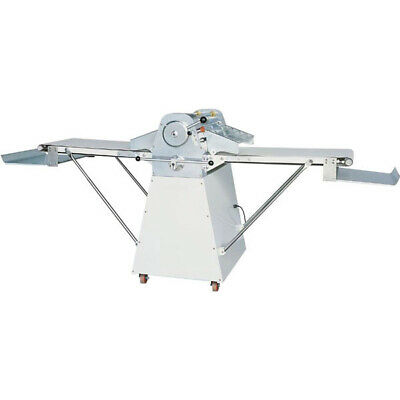 Tyrone 3 Phase Floor Model Dough Sheeter With Belt 650mmW