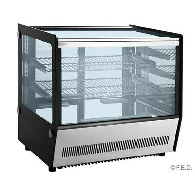 Bonvue 120L Chilled Display With 2 Shelf
