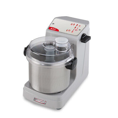 Dito Sama 3.5L Food Processor With Dual Speed 1500-3000RPM