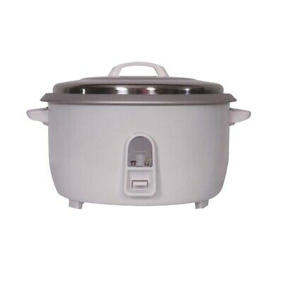Benchstar 23L Electric Rice Cooker 50 Servings Rice Cookers