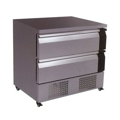 Thermaster 179L Flexdrawer counter