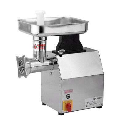 Matador Meat Mincer 220Kg/hr with Forward-Reverse Switch