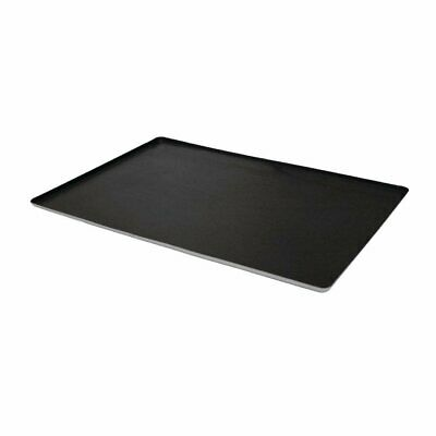 Vogue Patisserie Baking Tray Non-stick - 600x400mm