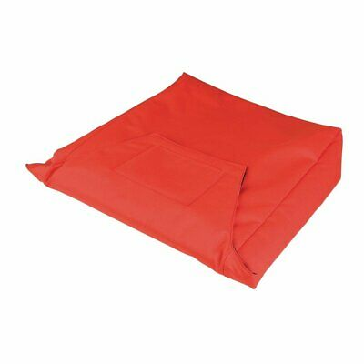"""Pizza Delivery Bag Washable Polyester - 16.5x19x5"""" Non Branded