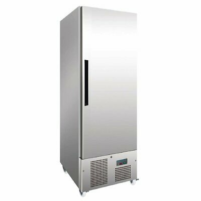 Polar G-Series Slimline Upright Freezer 440Ltr Solid Door Freezers