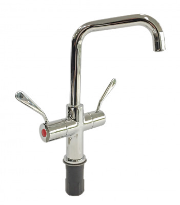 Acqua Deck Mount 180mm Swing Faucet AQD3150