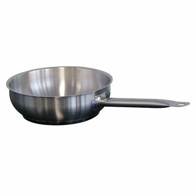 Forje Saucepan , Conical - lid not included 1.6Lt