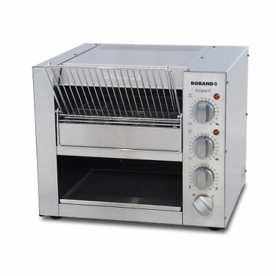 Roband Eclipse Bun & Snack Toaster, 14 Amps