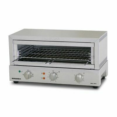 Roband Grill Max Toaster 8 slice