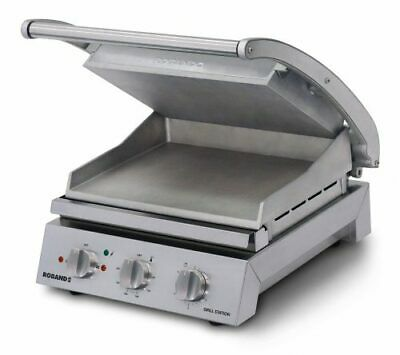 Roband Retainer Clip for 8 Slice Grill Station